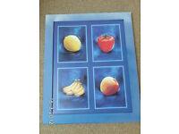 Bild, Obst, Küchenmotiv Nordrhein-Westfalen - Heiden Vorschau