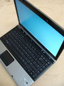 HP-6530b-Core2Duo-T9600-2-8GHz-2GB-160GB-DVDRW-1440x900-Office-WiFi-XPSP3-Laptop