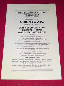 AMATEUR-BOXING-TOURNAMENT-DERBY-ENGINEERS-CLUB-Feb-3-1981