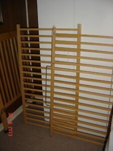 Deluxe Baby Crib/ Bed Gatineau Ottawa / Gatineau Area image 3