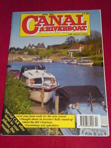 CANAL-RIVERBOAT-April-1995-Vol-18-4