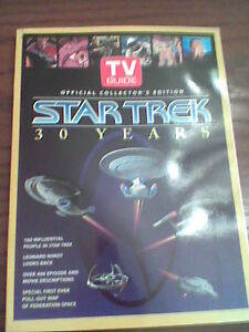 star trek book $ 20