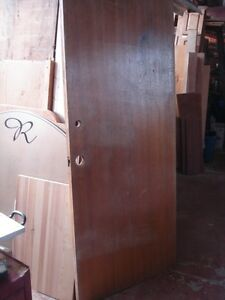 LARGE STOCK OF KITCHEN DOORS..NEW DOORS -SAME SECONDS London Ontario image 4