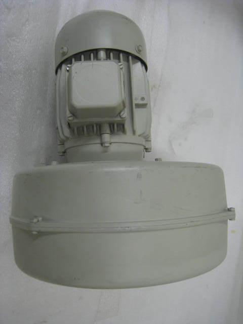 Elkor D 060 Blower Motor Assy
