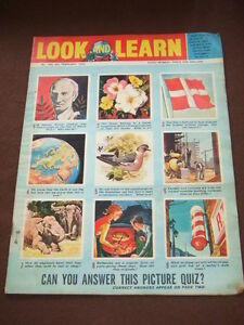 LOOK-and-LEARN-160-PICTURE-QUIZ-Feb-6-1965