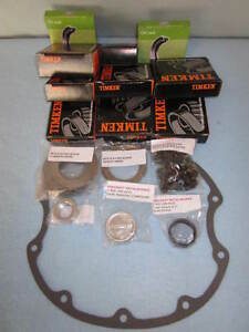 BUICK-GS-REAR-END-REBUILD-KIT