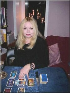 Psychic Tarot Readings Love, Relationships, Career