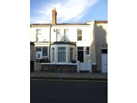 Claughton Firs, 3 bedroom house in the centre of Oxton Village.