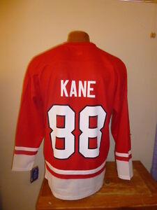 NHL-Chicago-Blackhawks-Patrick-Kane-88-Mens-Hockey-Jersey-NWT-XL