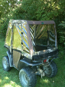 ATV-Full-Cab-Cover-Enclosure-80-by-HallcraftUTV