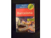 Barcelona Reiseführer Baedecker 7. Auflage 2005 inkl. Reisekarte Niedersachsen - Nordhorn Vorschau