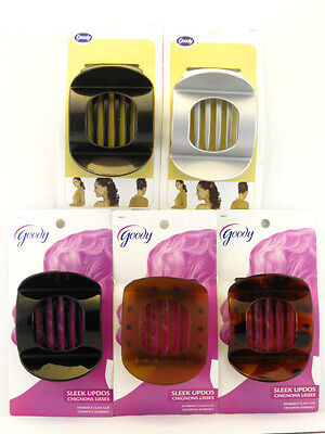 Goody Kimberly Large Updo Claw Hair Clip   1 Pc