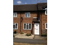 2 Double Bedroom House in Jersey Farm, St Albans with Decking Garden