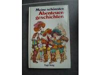 Meine schönsten Abenteuergeschichten, Charles Dickens etc. Hessen - Haunetal Vorschau