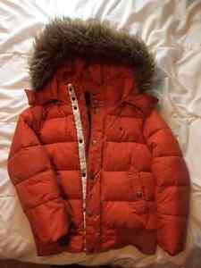 Tommy Hilfiger winter jacket size 7-8T