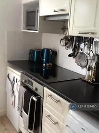 1 bedroom flat in Banbury, Banbury, OX16 (1 bed)