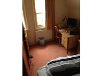 A great centrally-located (Jericho) room for a short sublet