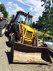BOBCAT, BACKHOE, TRACTORS, BULLDOZER, TRAILERS..ALL FOR SALE!!