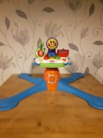 Fisher Price Sit to Stand Little Superstars