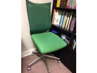 OFFICE CHAIR ERGONOMIC WORTH £150, SELLING FOR £45 PICK UP NOW