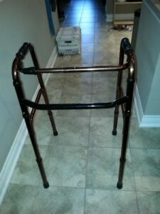 Tall Walker - Excellent Condition