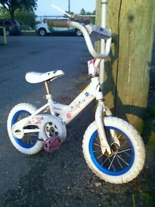 "Kids bike with 12"" Wheels"
