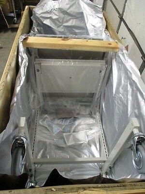 Amat 3200-01091 Cart Computer 2-shelf