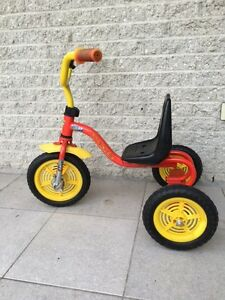 Trycycle pour enfant