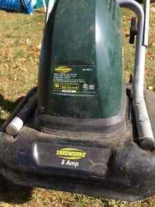 Small garden ROTOTILLER ! Like new, used once