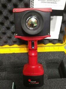 Caméra infrarouge Fluke