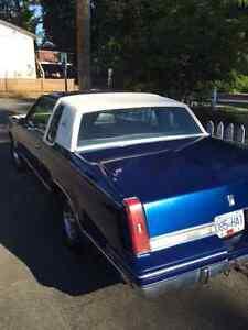 1985 GMC Other Cutlass Coupe (2 door)