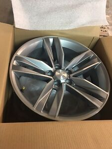 "4 BRAND NEW 20"" inch Chevrolet Camaro RS factory RIMS - Sale"
