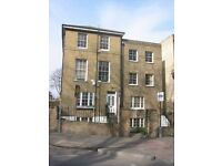 Overlooks Victoria Park 2 bed Spacious Period conversion -Two double bed - Victoria Park, Hackney E9