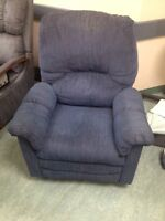 Chair and Karaoke System for Sale