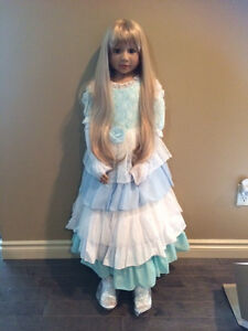 Life size , child , reborn , Masterpiece Doll , bjd , 48 inch
