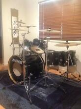 SONOR Essential Force Stage S Drive 7 Piece Drum Kit Caboolture Caboolture Area Preview