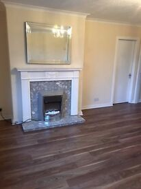 Stunning spacious 3 Bed flat, recently renovated, quiet area with parking
