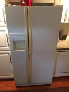 Appliances For Sale- Great Deal-Fridge & Stove