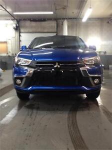 2018 Mitsubishi RVR SE*4X4*LOW KMS*FACTORY WARRANTY*