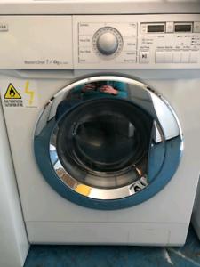 LG Washer/Dryer Combo. 7kg/4kg