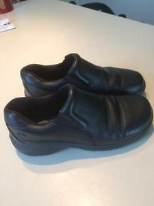 Souliers ultra confortables
