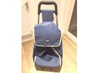 Shopping Trolley (Great Condition)