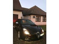 Alfa Romeo Giulietta One Careful Owner