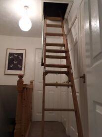 Loft Ladders.