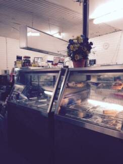 For Sale: Deli/Lunchbar - Highwycombe High Wycombe Kalamunda Area Preview