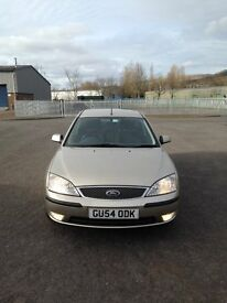 ford mondeo tdci,diesel,2004,full service history,new mot,£895,great condition in and out,great spec