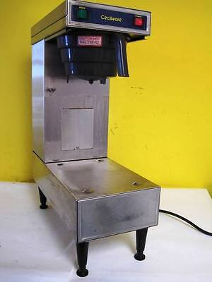 Cecilware Fbt-3 Fresh Brew Iced Tea Brewer Dispenser Fbt3 Water Line Required