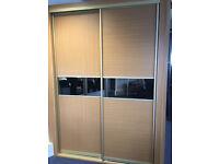 Sliding Wardrobe Doors, Bespoke, Made to Measure, Trade and Public