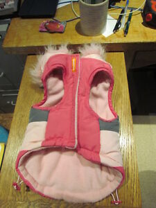 Dog winter coats Kitchener / Waterloo Kitchener Area image 2