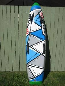 BRAVO NIPPER BOARD 50kg (only 18 months old) Excellent Condition Burleigh Waters Gold Coast South Preview